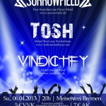 Sorrowfield Tosh Vindictify